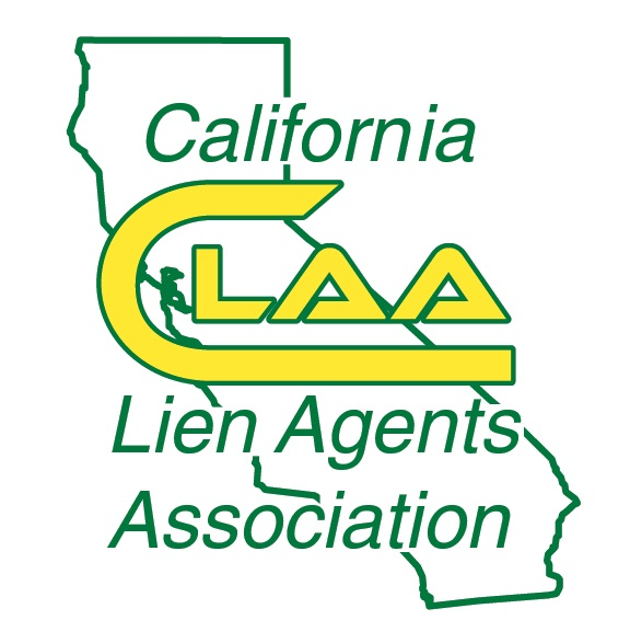 California Lien Agents Association